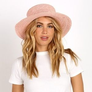 Lack of Color The Paradiso Hat (Size: M 57cm)